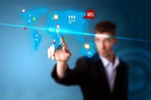 Masters in Digital Marketing
