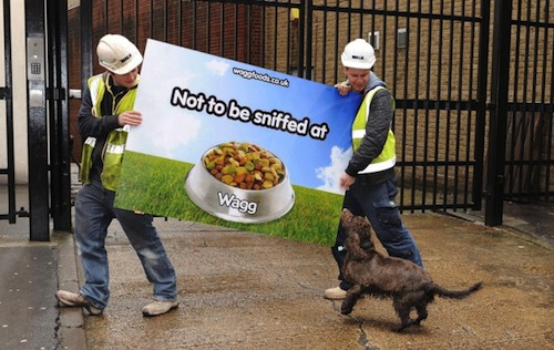 8-Wagg-Foods–Dog-Food-Scented-Ad